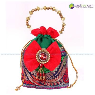 Polti Bag return gift
