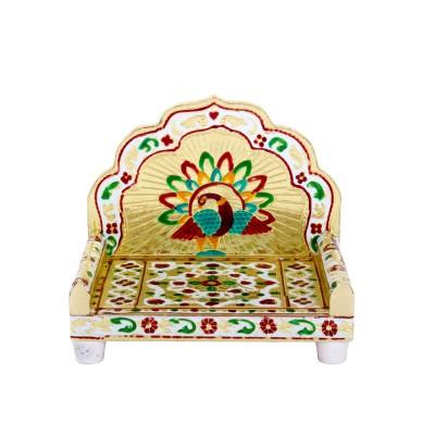 Sinhasan return gift