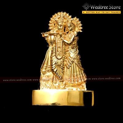 Radha Krishna  - Radha Krishna--- the most beautiful couple of the world  who possess never fading beauty return gift