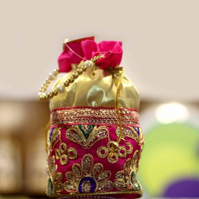Potli Bag Return Gift