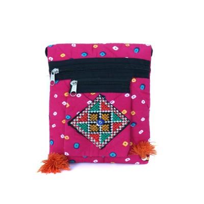 Foldable Sling Bag  return gift