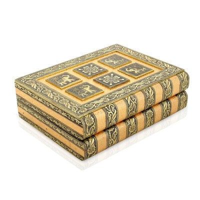 Jewel Box return gift