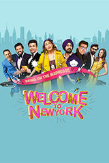 Welcome to New York 3D (Boom Boom In New York 3D)